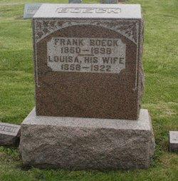 Frank Boeck
