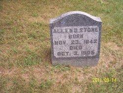 Darius Allen Stone