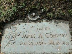 James Albert Convery
