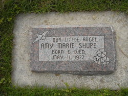 Amy Marie Shupe