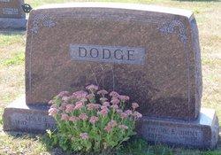 Lucy Lisle Lisle <i>Sisson</i> Dodge