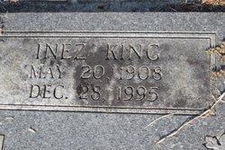 Edith Inez <i>King</i> Bailey