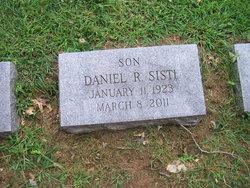 Daniel R Sisti