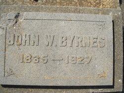 John Warner Byrnes
