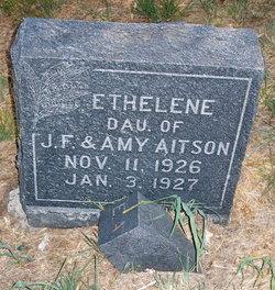 Ethelene Aitson