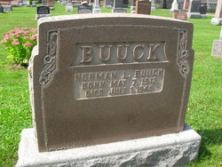 Norman George Buuck