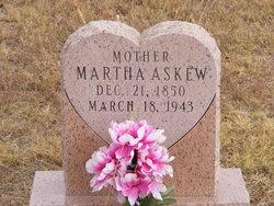 Martha Askew