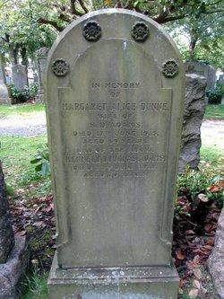 Margaret Alice <i>Dunne</i> Adams