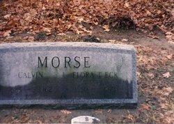 Flora <i>Eck</i> Morse