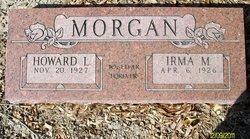 Howard L Morgan