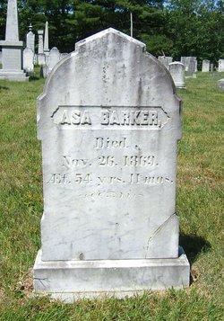 Asa Barker