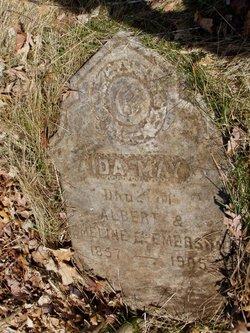 Ida May Emerson