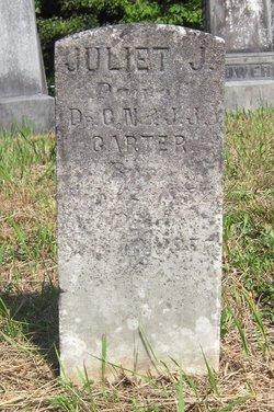 Juliet J. Carter