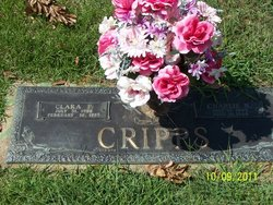 Charlie B Cripps