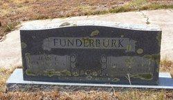 Oland C Funderburk