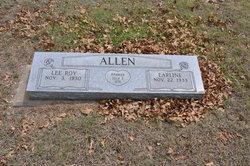 Earline Allen