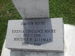 Hortense <i>Roche</i> Alleman