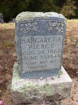 Margaret Apormelia Ophelia <i>Fitzgerald</i> Pierce