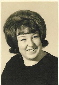Shirley Darlene Stonebarger