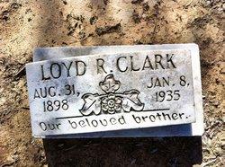 Loyd R Clark