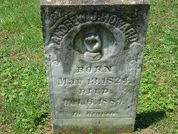 Andrew Jackson Howard