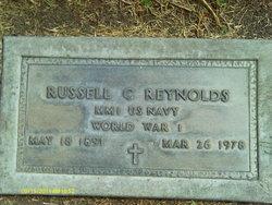 SMN Russell C. Reynolds