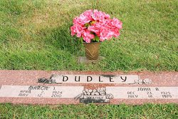 John B. Dudley