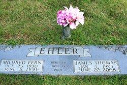 James Thomas Ehler
