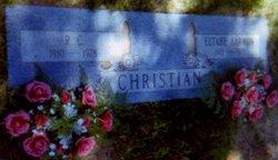 James Leroy RC Christian