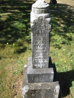 Josie E Stone