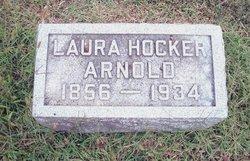 Laura <i>Hocker</i> Arnold