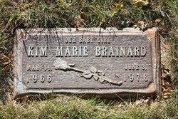 Kim Marie Brainard
