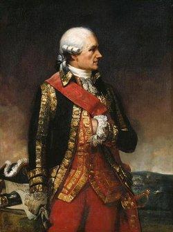 Jean-Baptiste-Donatien Count de Rochambeau