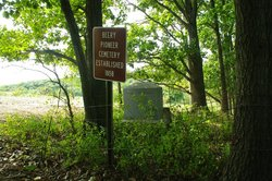 Beery Family Cemetery