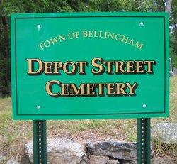 Depot Street Cemetery