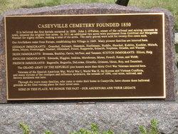 Caseyville Cemetery