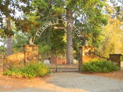 Elderville Cemetery
