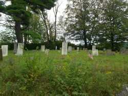 Adams Street Cemetery