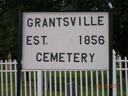 Grantsville City Cemetery