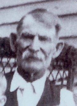 Pvt Henry Harrison Earles