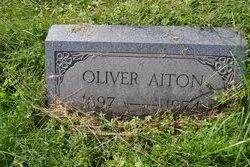 Oliver Aiton