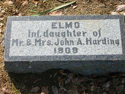 Elmo Harding