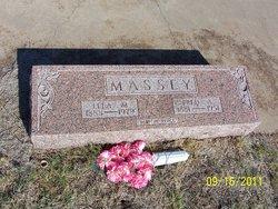 Fred A Massey