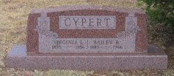 Bailey B. Cypert