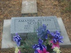 Amanda A <i>Austin</i> Scott