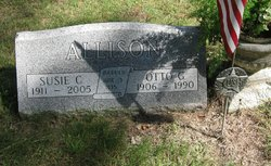 Otto G. Allison