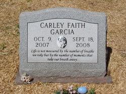 Carley Faith Garcia