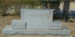 Dr Arthur Carroll Scott, Jr