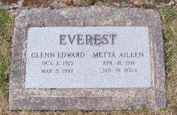 Glenn Everest