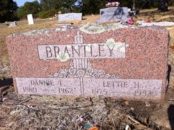 Lettie H. <i>Mooney</i> Brantley